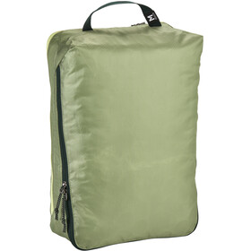 Eagle Creek Pack It Isolate Clean Dirty Cube M mossy green